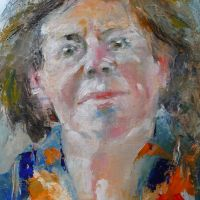 zelfportret 2011 (2)